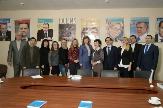 Проект «Российское образование»