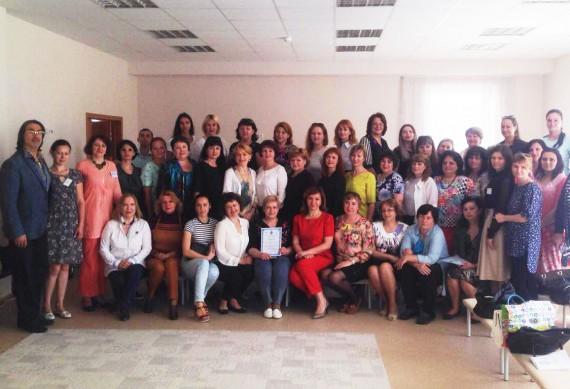 Фестиваль кинезиологических практик