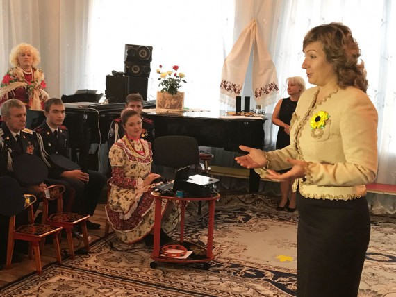 Семинар в г.Новочеркасске