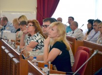 Публичные слушания по итогам исполнения областного бюджета