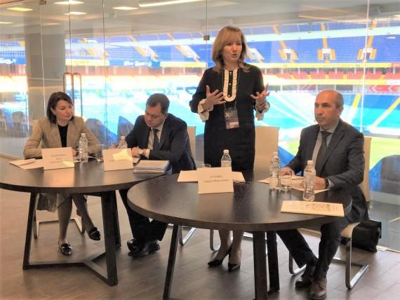 Обсуждение проекта Стратегии развития образования в РФ