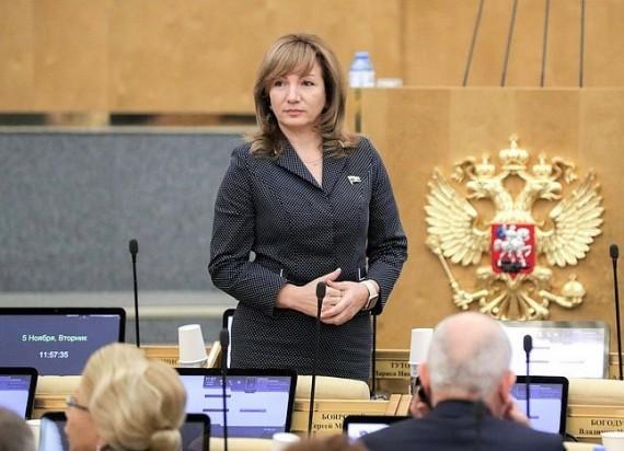 О результатах работы Госдумы РФ в весеннюю сессию