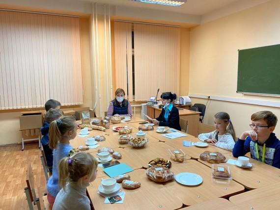 Хлеб донской «Казачьи традиции»