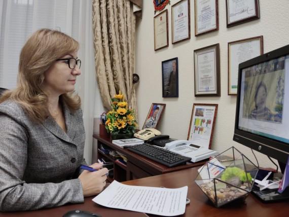 Разговор о Конституции РФ