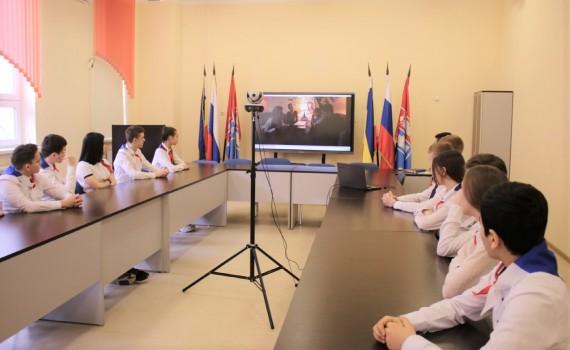 Всероссийский день «Киноуроков»